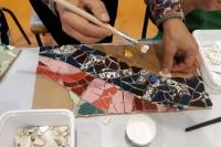 Workshop Mozaïek (volwassenen)