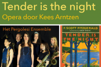 Concert: Tender is the night