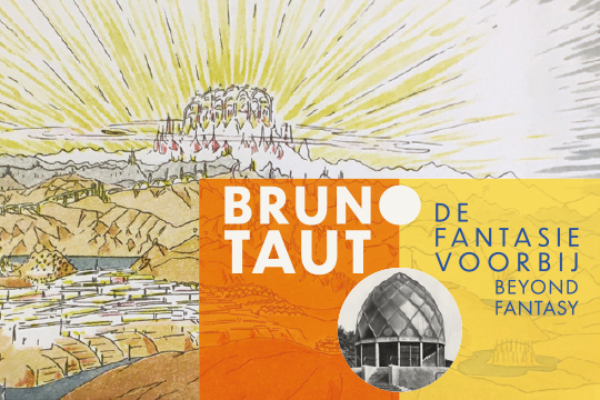 Campagnebeeld Bruno Taut