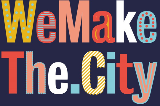 ©We Make The City
