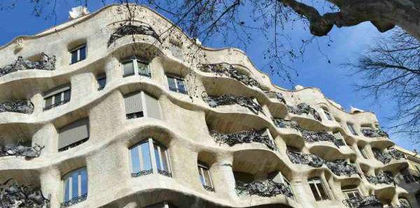 Gaudi600