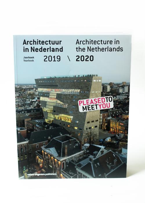 Architectuur in Nederland 2019 / 2020