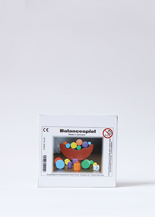 Balansspel