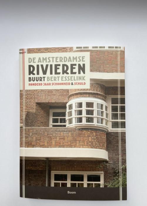 De Amsterdamse Rivierenbuurt