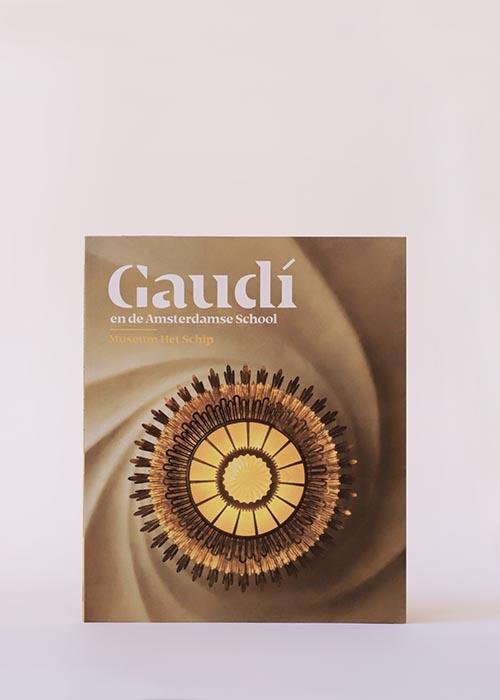 Gaudí en de Amsterdamse School
