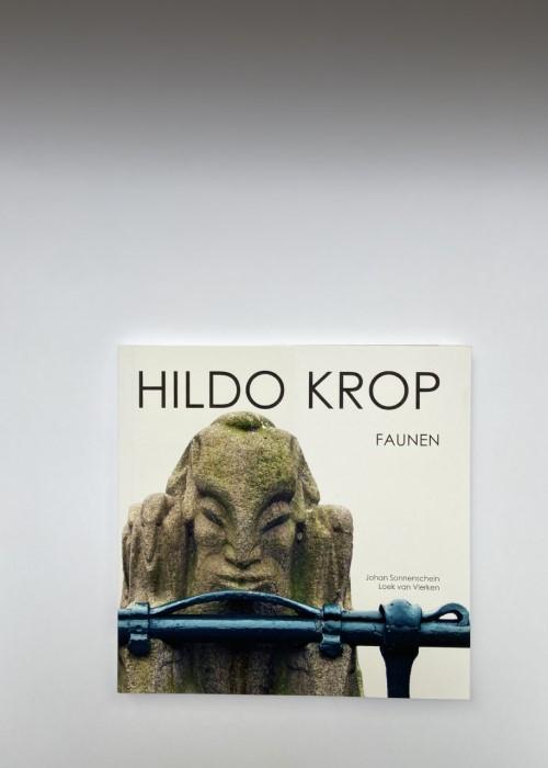 Hildo Krop, Faunen
