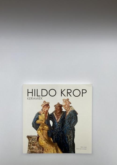 Hildo Krop, Keramiek