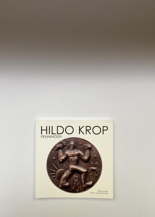 Hildo Krop, Penningen
