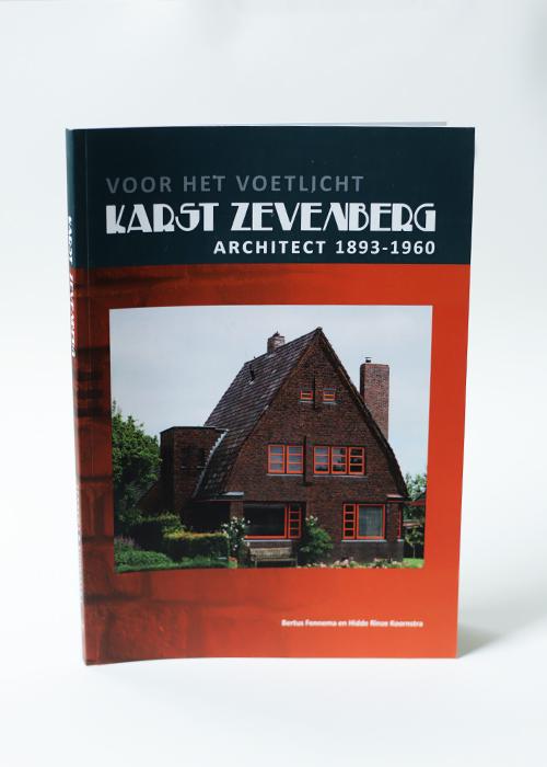 Karst Zevenberg, architect (1893-1960)