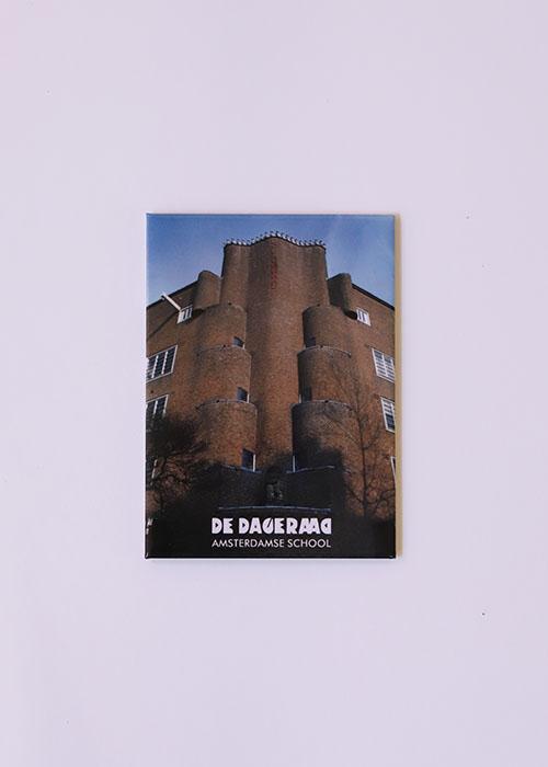 Magneet De Dageraad