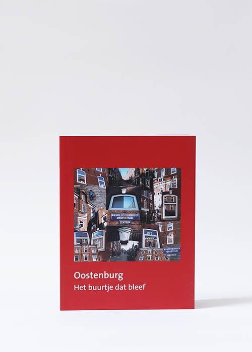 Oostenburg, buurtje dat bleef