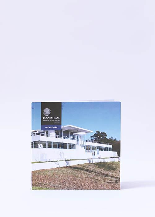 Zonnestraal (English)